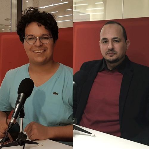 DigiClub Ep102: Enactus TBS lance une plateforme emploi mi-temps et la succes stroy de Issam Zlitni