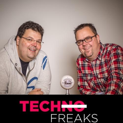 Smart-Displays im Tech-Freaks-Check