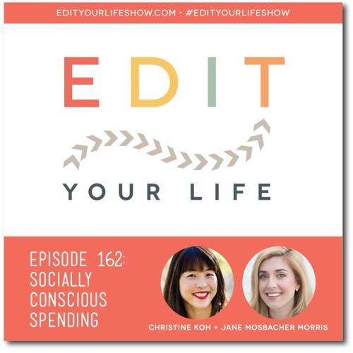 Episode 162: Socially Conscious Spending