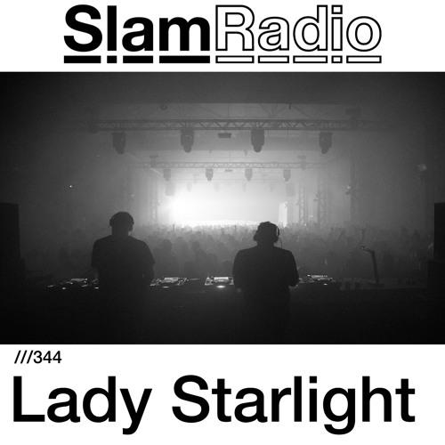 #SlamRadio - 344 - Lady Starlight [Live] at Disobedient Circumstance