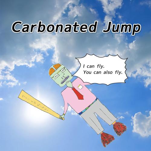 炭酸ジャンプ Carbonated Jump