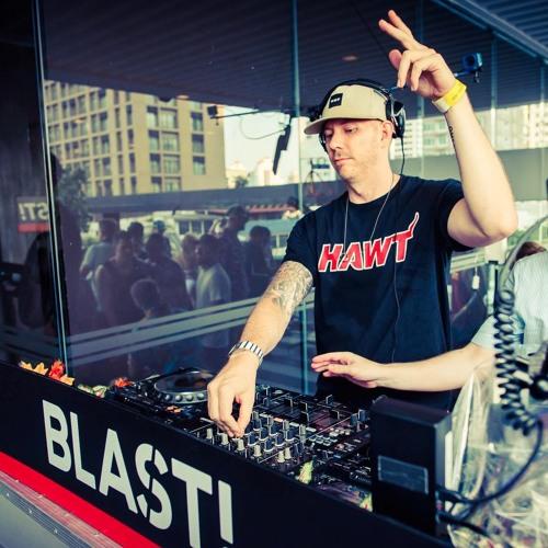 Live @ BLAST! Festival April 2019