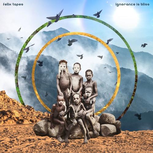 Felix Tapes feat. Da Iguana - Kuvuja
