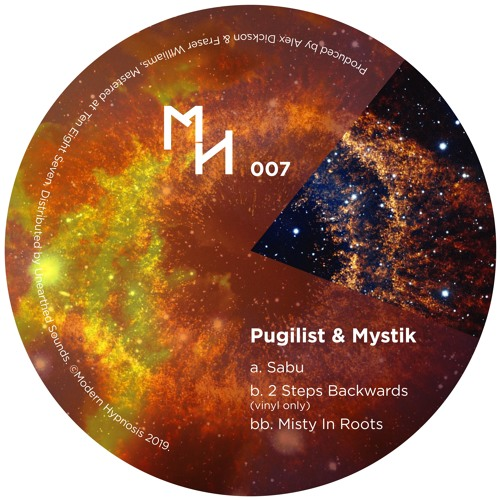 Pugilist & Mystik - bb. Misty In Roots (clip)_ Out Now