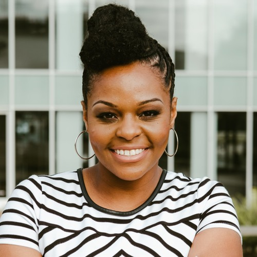 Ep 107: Impact over Influence: From the Hood to Valedictorian and beyond w/Raven Solomon