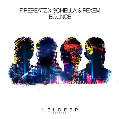 Firebeatz x Schella & Pexem - Bounce [OUT NOW]