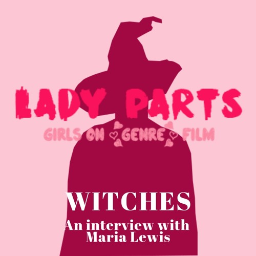 Minisode 2 - The Witch Who Courted Lady Parts