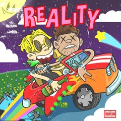 Reality (Feat. TMRWNITE) (Radio Edit)