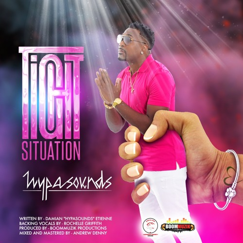 "Hypasounds: ""Tight Situation"""