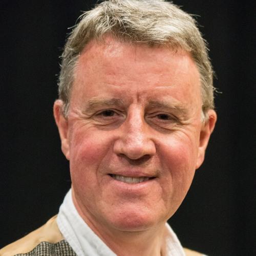 Richard Medrington of Scotland's Puppet State Theatre Company - STNJ Episode 304