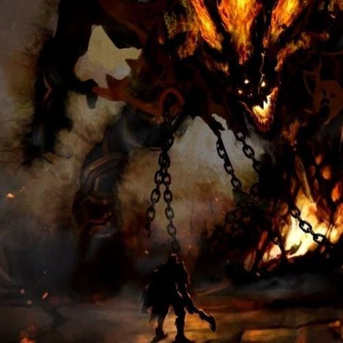 Epic Evil Movement (Main Version)