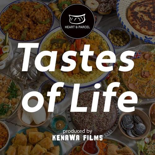 Tastes of Life podcast