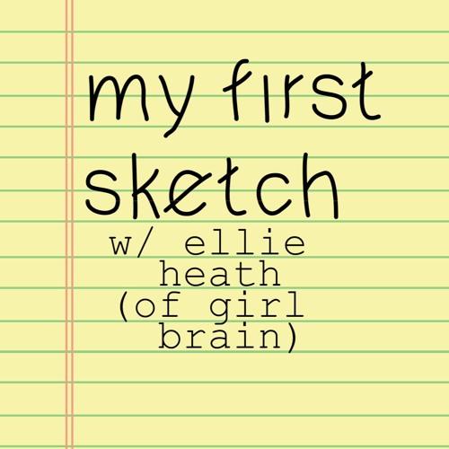 122 Ellie Heath Of Girl Brain