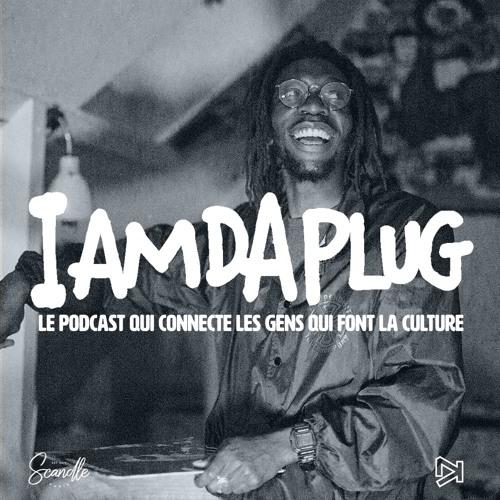 IAMDAPLUG - Chloé Azodanloo