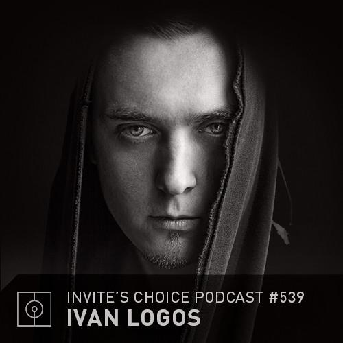 Invite's Choice Podcast 539 - Ivan Logos