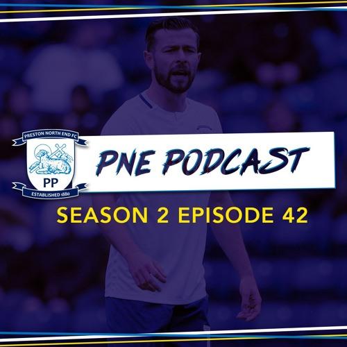 Season Two - Episode 42 1st May 2019