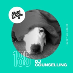 SlothBoogie Guestmix #185 - DJ Counselling