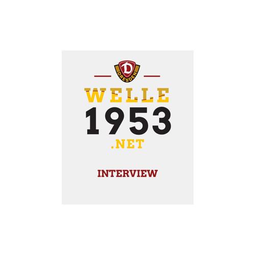Interview mit dem Geschäftsführer Sport Ralf Minge, 20.09.2018