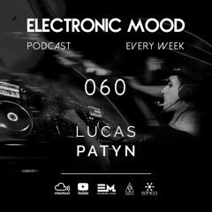 EM Podcast #060 - Lucas Patyn