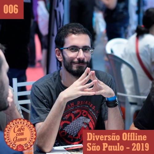 006 Diversão Offline