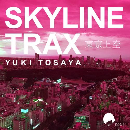 Yuki Tosaya - Lost in the Air