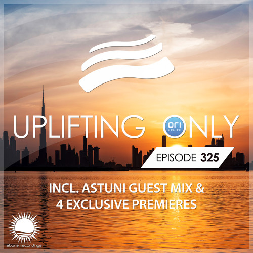 Uplifting Only 325 (incl. Astuni Guestmix) (May 2, 2019) [incl. Vocal Trance]