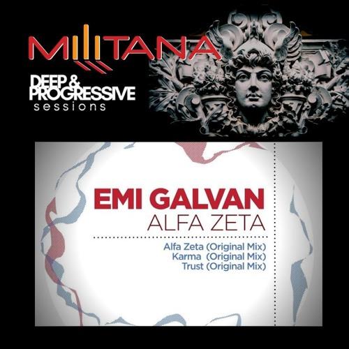 D&P Pres: Emi Galvan - Karma