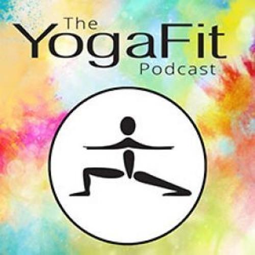 YogaFit Podcast: Lisa Davis