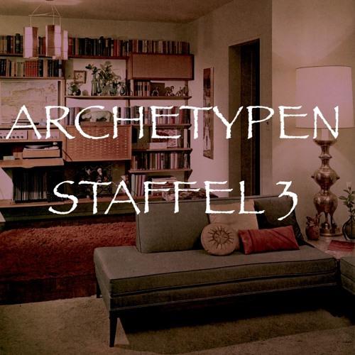 Archetypen [S03E10] - Der Roadtrip - (Die Sitcom für die Ohren) - ImproComedy