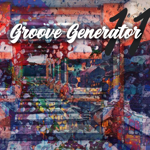 Danceproject - Groove Generator, No. 11