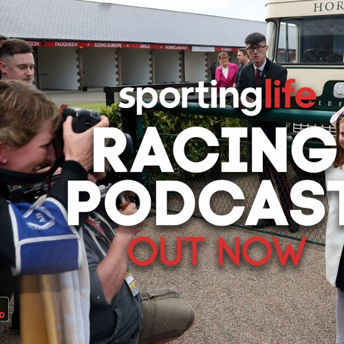Racing Podcast: Guineas Preview