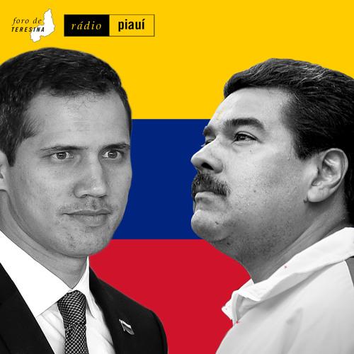 #49: O levante na Venezuela, o (des)governo da educação e a entrevista de Lula