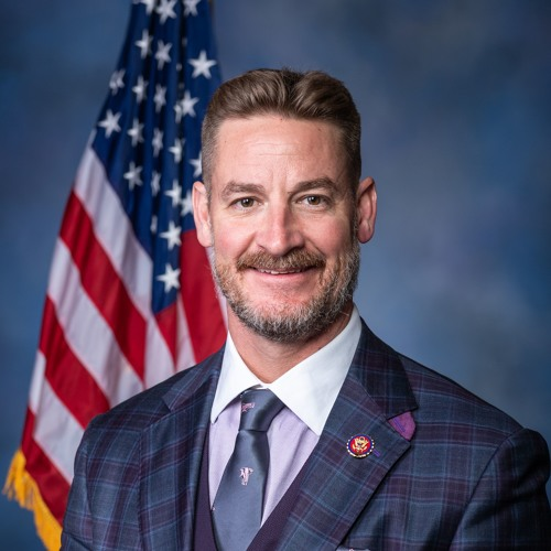 Rep. Greg Steube Explains the Dangers of the Equality Act