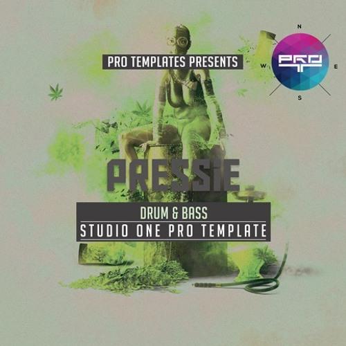 Pressie Studio One Pro Template