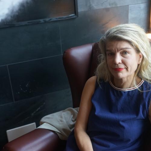 67. Claire Parsons