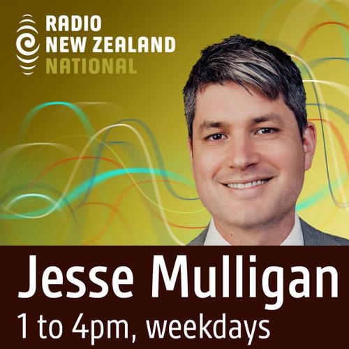 Radio New Zealand - Jesse Mulligan Interviews Stephen Jenkinson - Why we need 'elderhood'