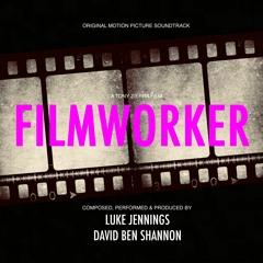 Filmworker Opening Titles