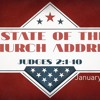 State Of Church Judges 2 1to10 01272019 AM Service