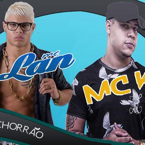 MC LAN & MC KF MOVIMENTO QUE ELA FAZ DJ CACHORRAO