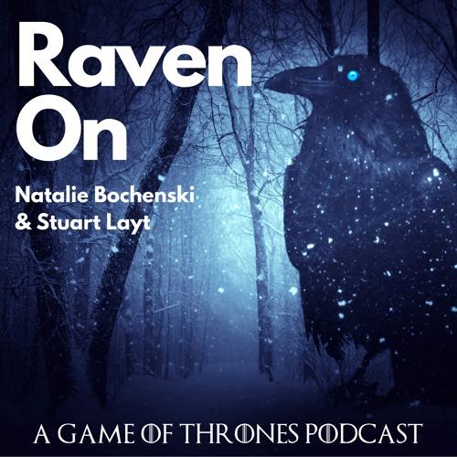 Raven On S8E3