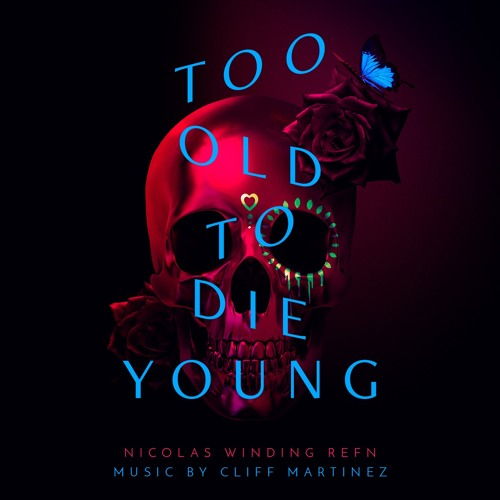 Cliff Martinez - Naked Guy Murder (from TOO OLD TO DIE YOUNG)