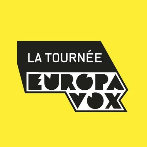 [TSUGI RADIO] La tournée Europavox - Espace Julien (Marseille)