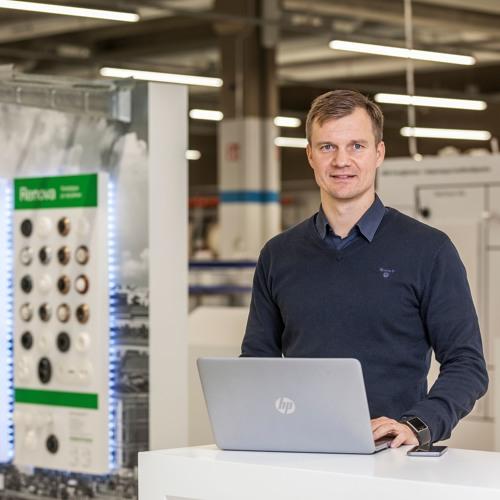 Canter - Rexel Finland - Tuotetiedonhallinnan Merkitys