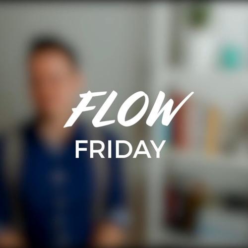 Flow Friday 1: Flow-tila on salainen ase tuottavuuteen ja luovuuteen