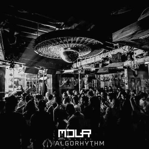 ALT2 Presents - MDLR Algorhythm (Spring 2019 Promo Mix)