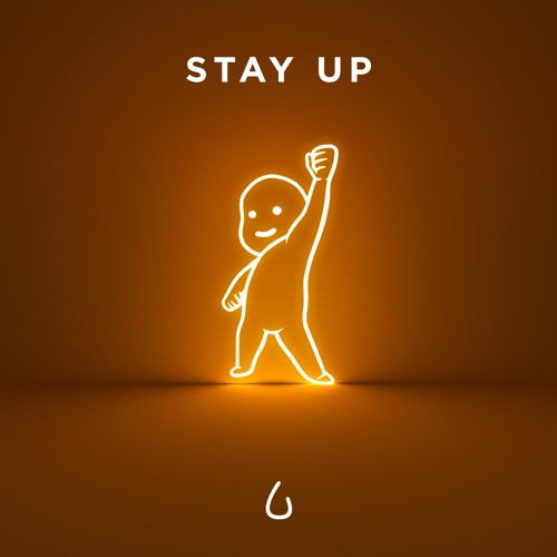 Stay Up (feat. Jænne)