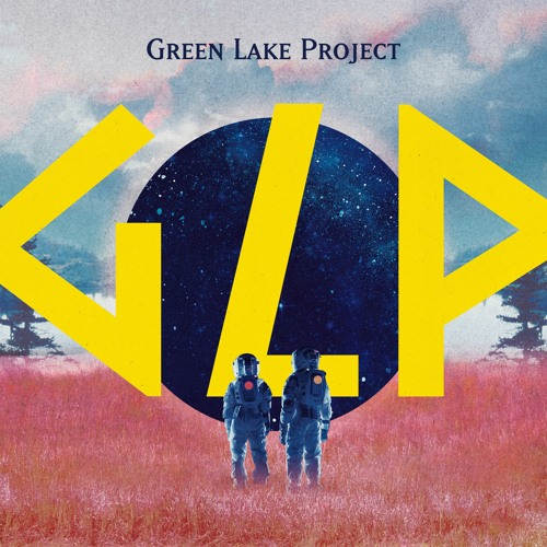 PREMIERE: Green Lake Project – The Green Lake [ 3000grad Records ]