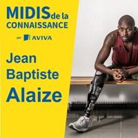 #4 - Jean-Baptiste Alaize, en route pour les JO de Tokyo 2020