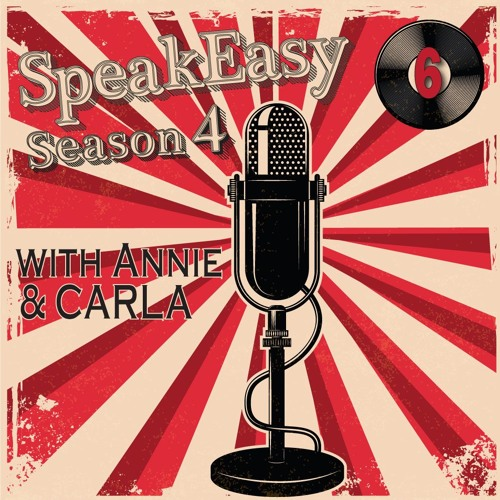 S04 SpeakEasy with Garth Mullins