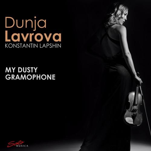 """My Dusty Gramophone"" - FULL ALBUM (mp3)"